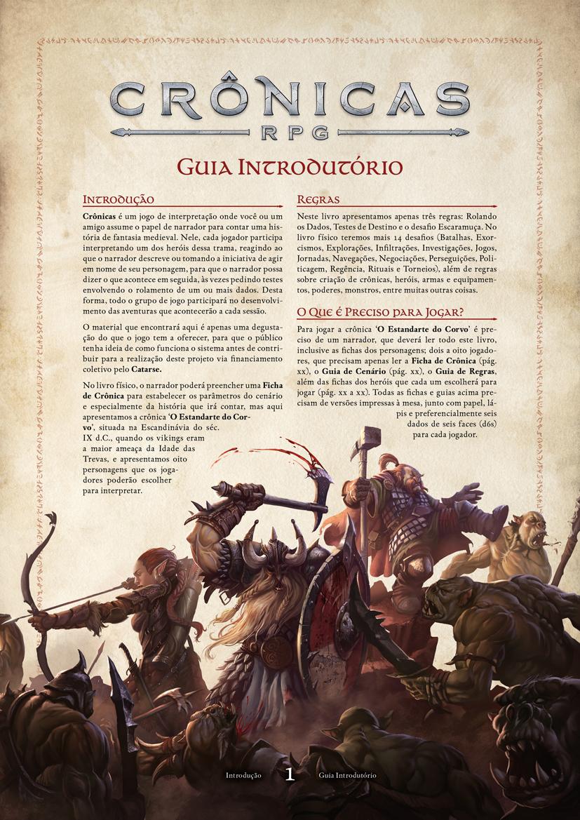 Guia Introdutório Pagina 1